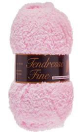 Tenderesse fine  zacht roze 710