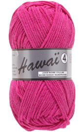 Hawaï 4 nr 212 Hard Roze