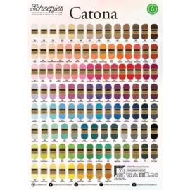 catona kleur naar keuze