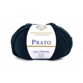 Merino Prato Bottle Green
