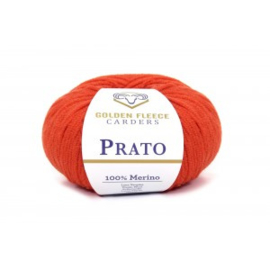 Merino Prato Grapefruit Orange