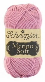 Merino soft Monet