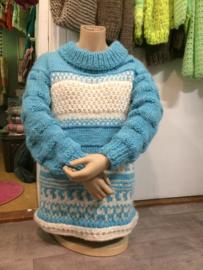 Wollen  trui. Maat  m/l