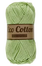 Eco Cotton 046 Zachtgroen
