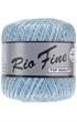 Rio Fine Klnr 050 blauw