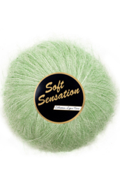 Soft Sensation Zachtgroen 062