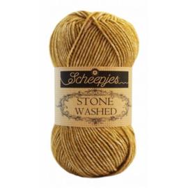 stone washed klnr 832 Enstatite