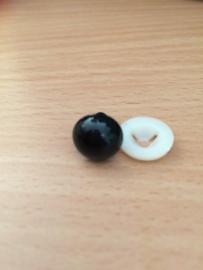 Ogen Black 15mm