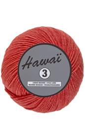 Hawaï 3- 043 Steenrood