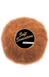Soft Sensation  Roest Bruin 041