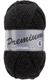 Premium 6  nr001 Zwart