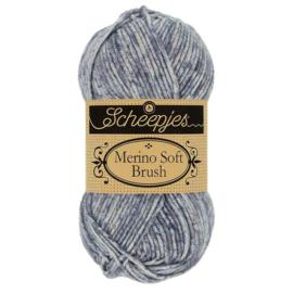 Merino Soft  Brush Potter