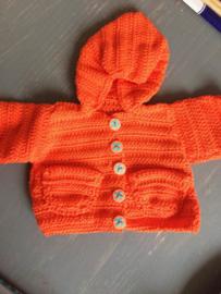Jasje in oranje