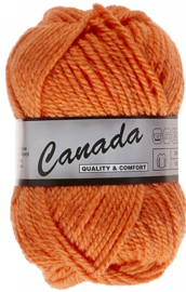 Canada nr041 Oranje