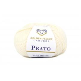 Merino Prato -Pure White
