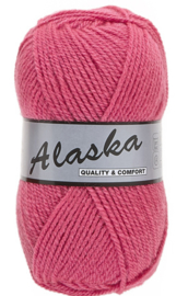 Alaska nr 020  roze