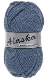 Alaska nr22 Grijsblauw