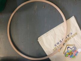 punch ring 35cm x20mm