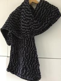 Super zachte sjaal