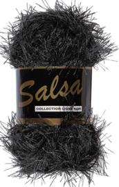 Salsa zwart