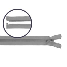 spiraalrits deelbaar 30cm  licht Grijs