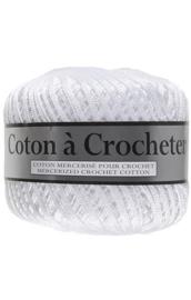 coton á croscheter nr 10/ 100 gram  nld 1.5 -2