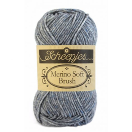 Merino soft Brush Toorop