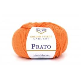 Merino Prato Manderin Orange
