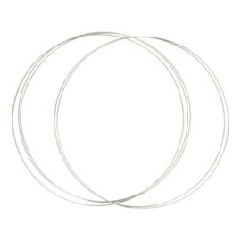 Dromenvanger  ringen maat  25cm