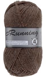 new running 4 nr 795 Donkerbruin