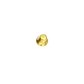 klokjes 10 mm goud