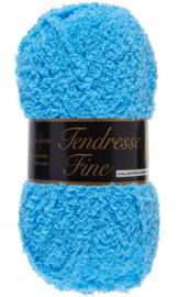Tenderesse fine nr 40 Aquablauw