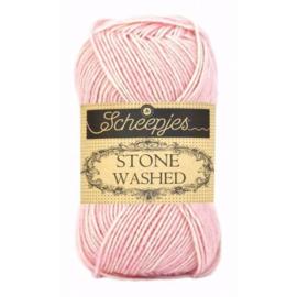 stone washed klnr 820 Rose Qartz