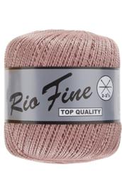 Rio Fine  klnr 742 oud roze