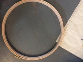 punch ring 30cm x20mm