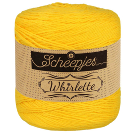Whirlette 858 Geel
