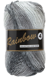 Rainbow 709 Grijsbruin tinten