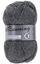 new running 4 nr 002 Middengrijs