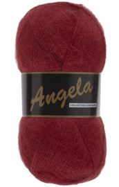 Angela nr 042 warm Rood