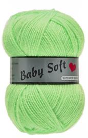Baby soft nr070 fel Groen