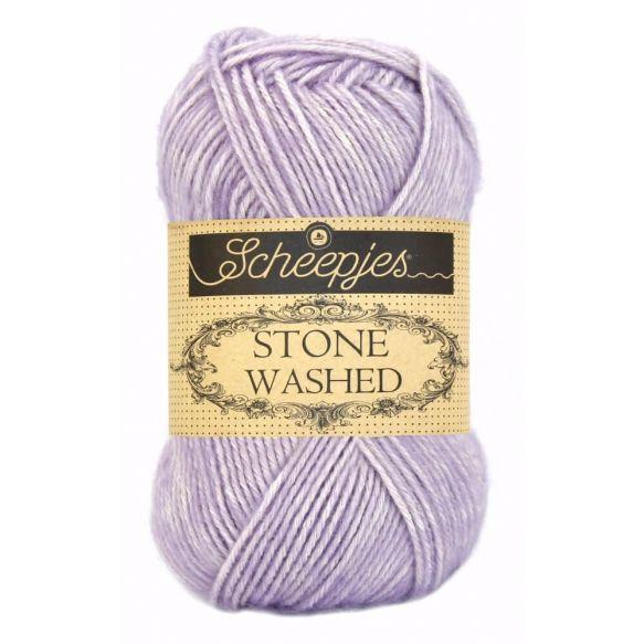 stone washed 818 lila quartz