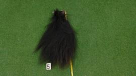 Yak staart 75 cm