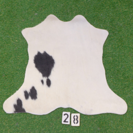 MINI cow hide (70 x 70 cm)