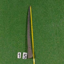 Oryx hoorn ( 70 cm)