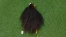 Yak staart 80 cm