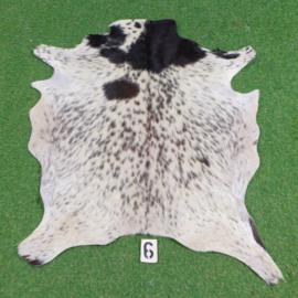 Short-haired goat skin (90 x 70)