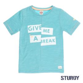 Shirt Strudy maat 140