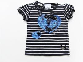 Mooi t-shirt van Le Chic maat 62