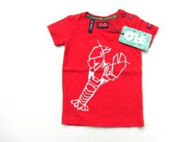 Shirt Flo maat 80