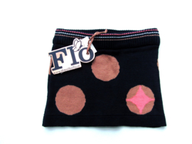 Stoer rokje van Flo maat 68
